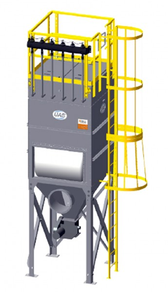 Clarcor_Dust_Collector