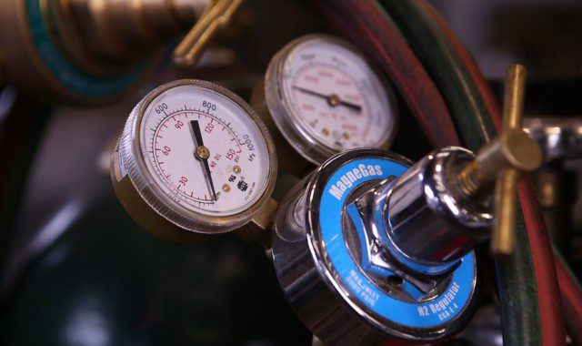 MagneGas-Gauges