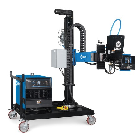 Miller SubArc DC 650 Digital Portable Welding System