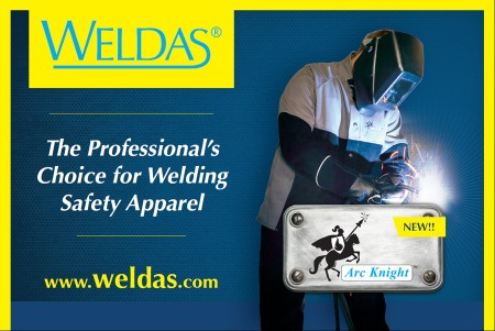 Weldas Apparel