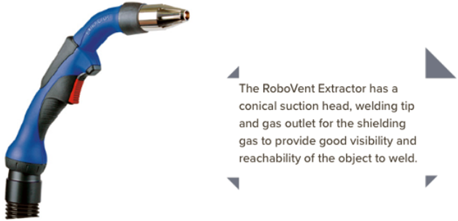 robovent extractor