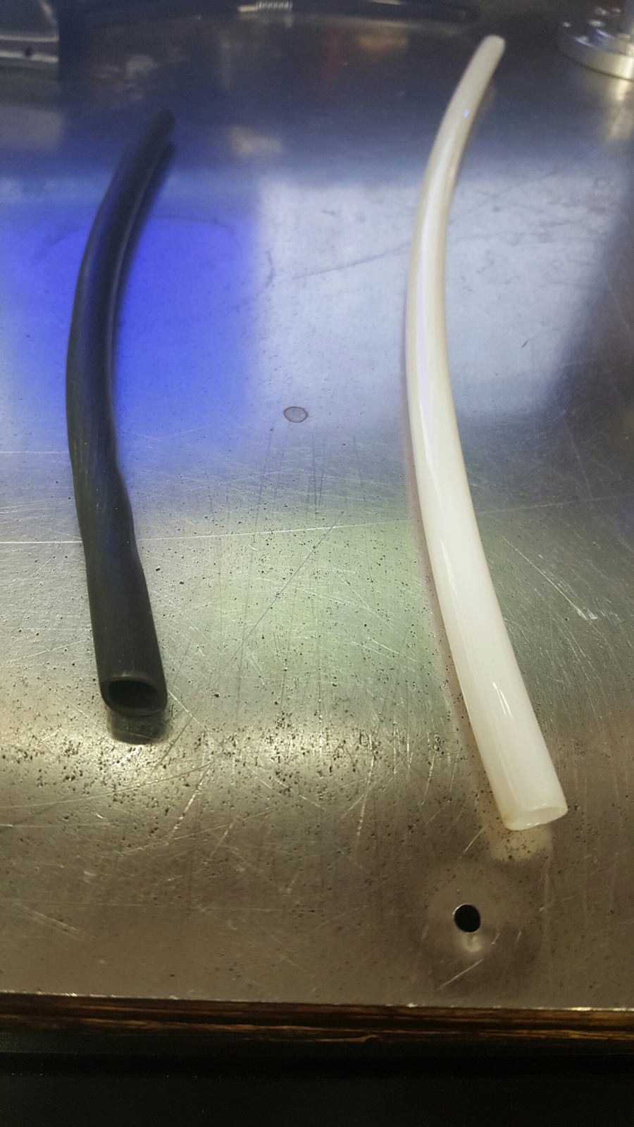 mig cable, inner tube