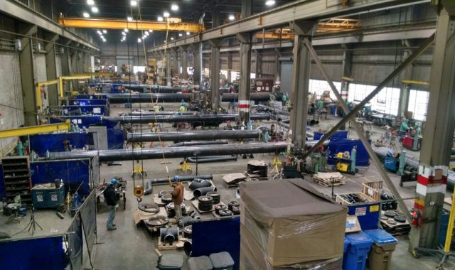 NY Fabrication
