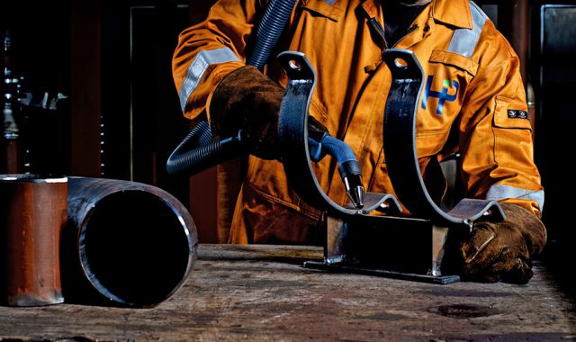 Air quality for Fabrication Shops