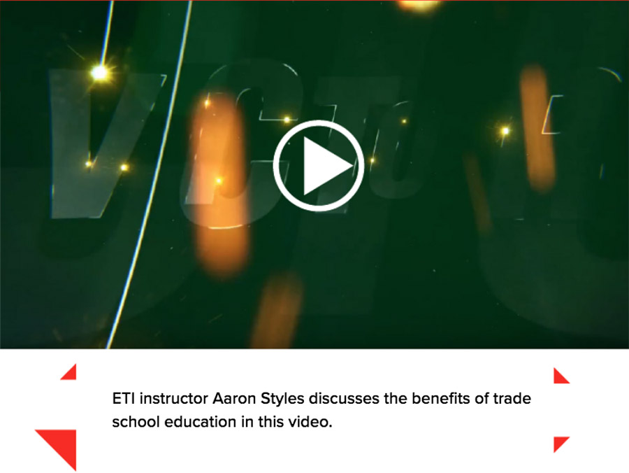 ETI instruction video