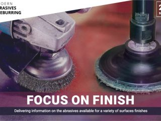 Modern Abrasives & Deburring - September 2018